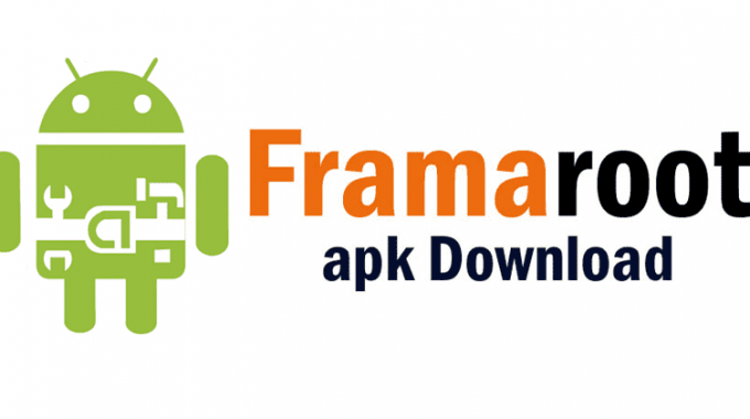 Framaroot APK Download Latest Version 1.9.3 for Android