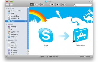 How to Download and Install Skype for Mac OS X 2019
